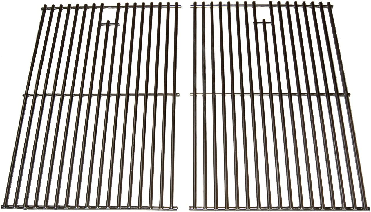 Music City We OFFer at cheap prices Courier shipping free Metals 563S2 Stainless Wire Cooking Grid Replac Steel