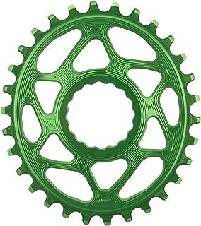 6 Pieces Bicycle Crankset Screws Bike Chainrings Screws Replacement Alloy