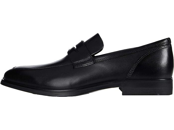 ecco birmingham loafer