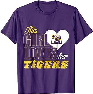 Best tiger t shirt girls Reviews