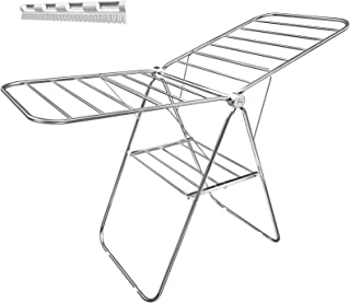 Best stainless steel cloth stand Reviews