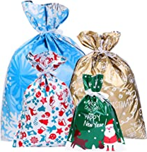 Best mylar christmas gift bags Reviews