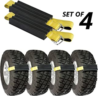 Best rubber tire creeper Reviews