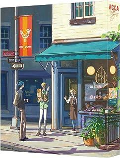 ACCA13区監察課 Regards (特装限定版) [DVD]