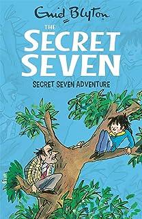 Secret Seven: Secret Seven Adventure: Book 2