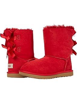 Red sparkle ugg boots uggs chestnut