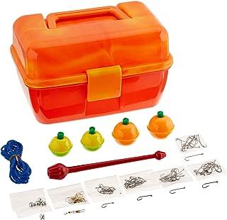 Worm Gear Tackle Box