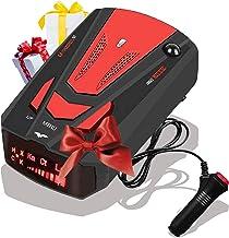 $99 » Radar-Detector-for-Cars,2021 New Version Laser Radar Detector Voice Prompt Speed,Vehicle Speed Alarm System,LED Display,Ci...