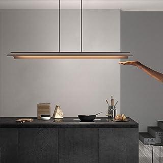 Suspensions luminaires,Mainen LED induction lampe suspension Aluminium luminaires intérieur,3000K suspensions d'éclairage ...