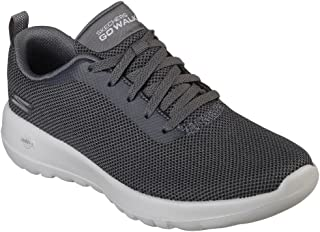 Skechers Women's Go Walk Joy - Miraculous Ankle-High Mesh Walking Shoe