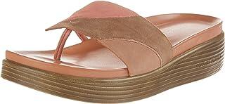 Donald J Pliner FIFI21-KS womens Flat Sandal