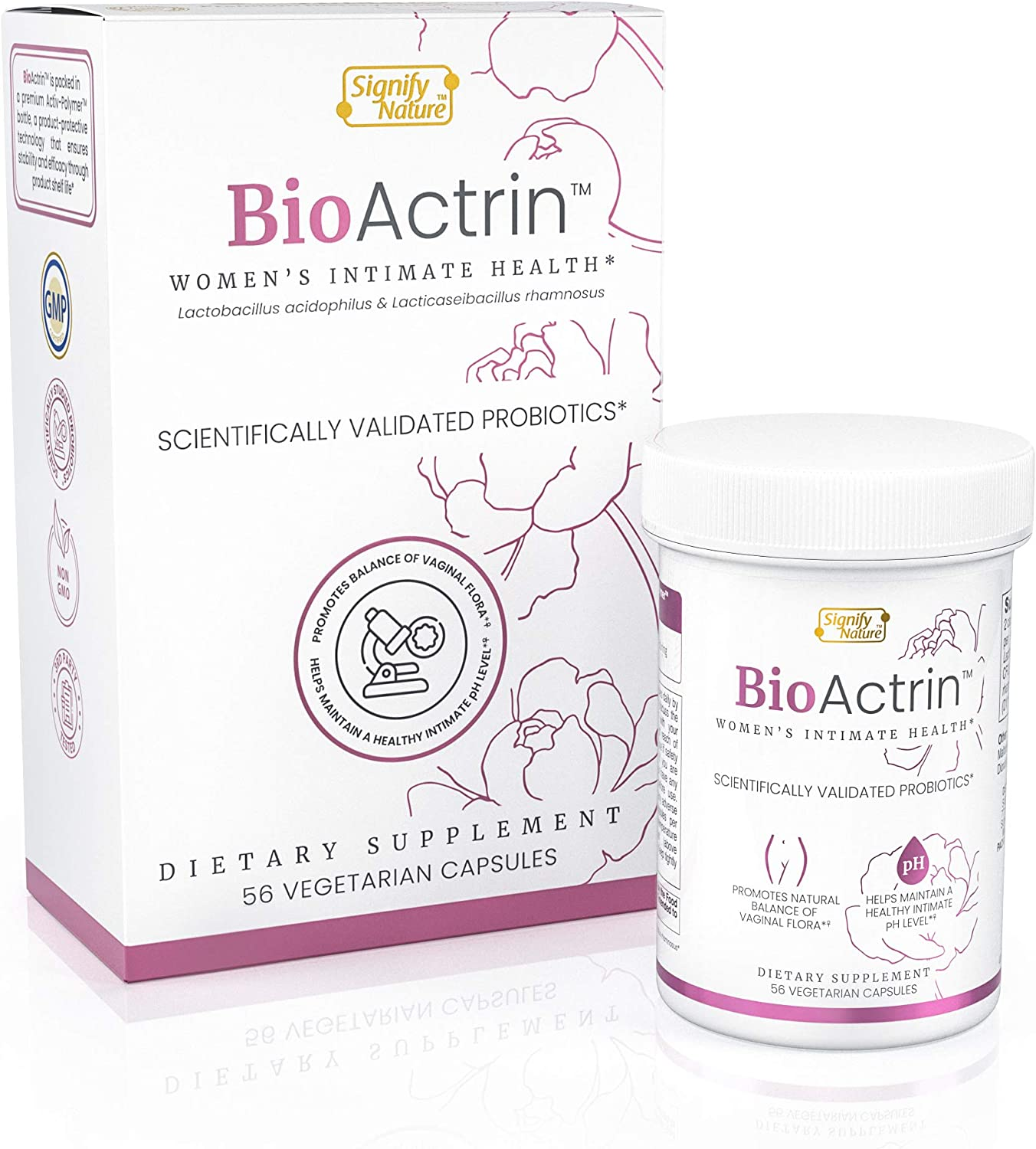 BioActrin Yeast Infection Treatment Fort Worth Mall for Teste CLINICALLY New product! New type Women –