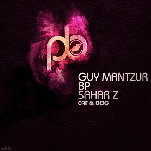 Cat & Dog de Guy Mantzur & Sahar Z Bp en Amazon Music ...