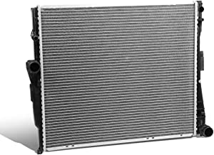 13277 OE Style Aluminum Core Cooling Radiator for BMW X3 AT 3.0L 07-10