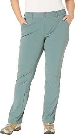 Plus Size Saturday Trail Pants