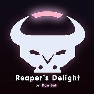 Reaper's Delight (Overwatch Rap) [Explicit]