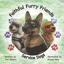 Faithful Furry Friends: Service Dogs