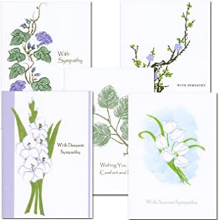 sympathy cards at christmas time
