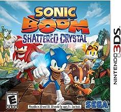 Sonic Boom - Rise of Lyric - 3Ds