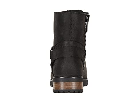 Boot Fritzi Up Lace UGG BlackChipmunk BZzx6R6nq