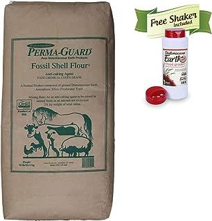Bundle: Diatomaceous Earth Food Grade 50 Lb with Applicator