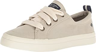 Sperry Top-Sider Women's Crest Vibe Chubby Lace Sneaker