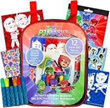 backpack coloring book