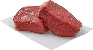 USDA Choice Beef Top Sirloin Steak, 2 pcs, 1 lb