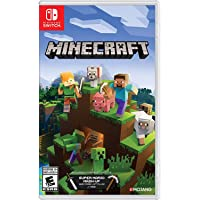 Minecraft for Nintendo Switch by Nintendo