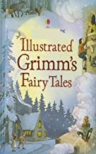 Grimm's Fairy Tales : Illustrated