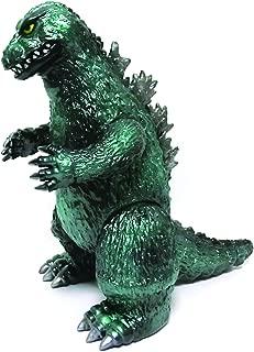 Marmit Vinyl Paradise: Godzilla 1962 Sofubi Figure