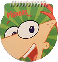 Phineas and Ferb Memo Pad ~ Phineas (5