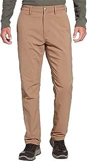 Men's Trailhead Tech Pants (36x30, Ermine Brown)
