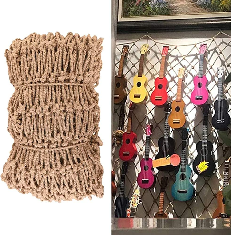 YYQIANG Decor Net Anti-Fall Railing Climbing Net, Hand Challenge the lowest Max 80% OFF price of Japan