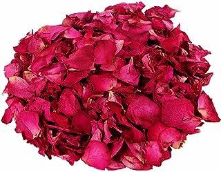 Getrocknete Rosenblätter natur Blume Spa Whitening Dusche Dry Rose Blume Blütenblatt Bad