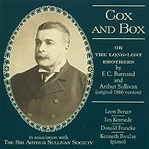 Cox & Box