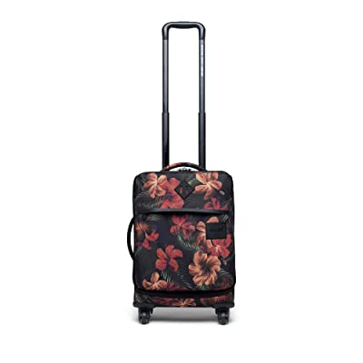 Herschel Supply Co. Highland Carry-On (Tropical Hibiscus) Carry on Luggage