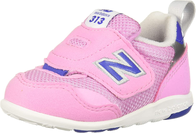 New Balance Kid's 313 V1 Hook and Loop Sneaker