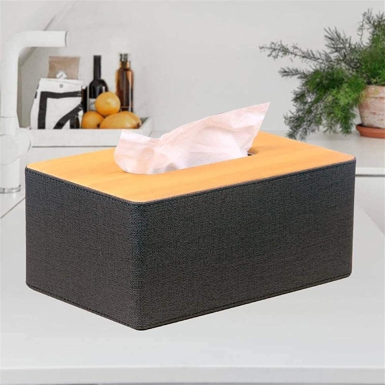 lyqqqq Tissue Popularity Box Storage L Simple Deluxe Holders