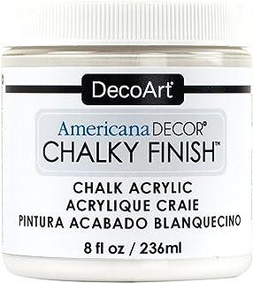 Deco Art Finitura gessosa Americana dipingere 8oz-Everlasting