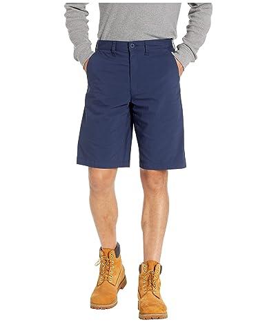 Dickies 11 Performance Temp-IQ Hybrid Utility Shorts (Ink Navy) Men