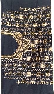 Kantha Work Kurti Dress material Hand work Thread Multi color Women Bridal Designer West Bengal Wedding Ceremony Traditional 3