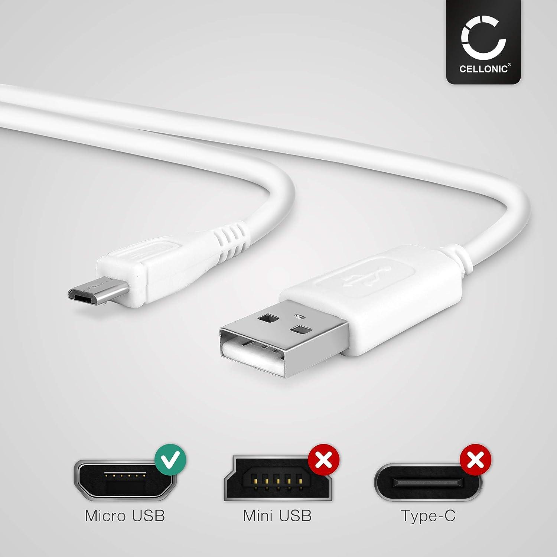 USB Kabel Ladekabel Datenkabel für Asus Fonepad Note 6