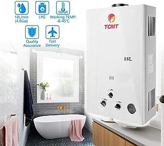 Best lowboy gas water heater 30 gallon Reviews