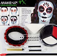 Amazon.es: maquillaje calavera mexicana