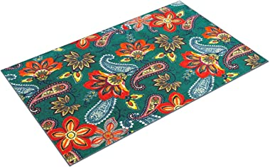 Mohawk Home Multicolor New Wave Whinston Paisley Floral Area Rug (5'x8')