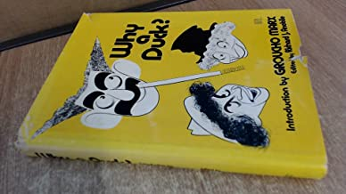 Best why a duck marx brothers Reviews