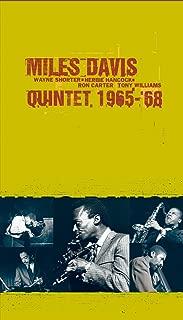 The Complete Columbia Studio Recordings Of The Miles Davis Quintet January 1965 To June 1968