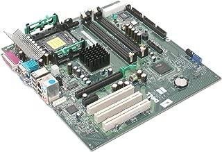 Dell Optiplex GX280 Small Mini Tower (SMT) Motherboard Mainboard Systemboard, Compatible Dell Part Numbers: G5611, Y5638, U4100, H7276, FC928, U7915, K5146, KC361, XF961, XF954, X7967, C5706