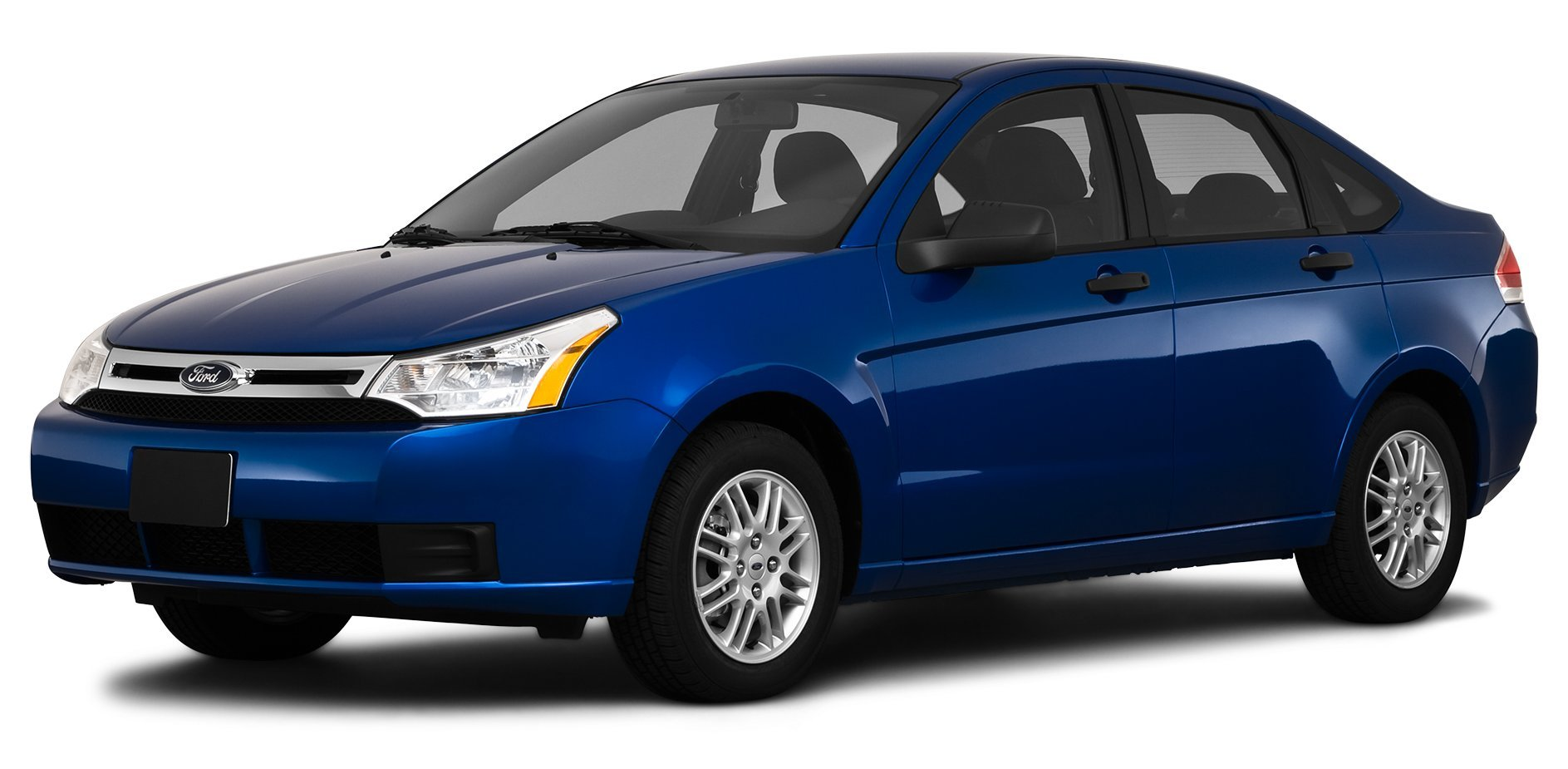 amazoncom  ford focus reviews images  specs